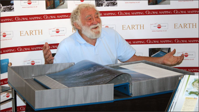 David Bellamy introduces EARTH
